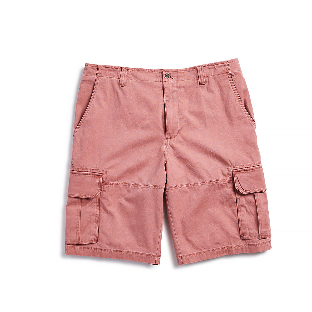 Nantucket Reds Collection™ Men's Cargo Bermuda Shorts