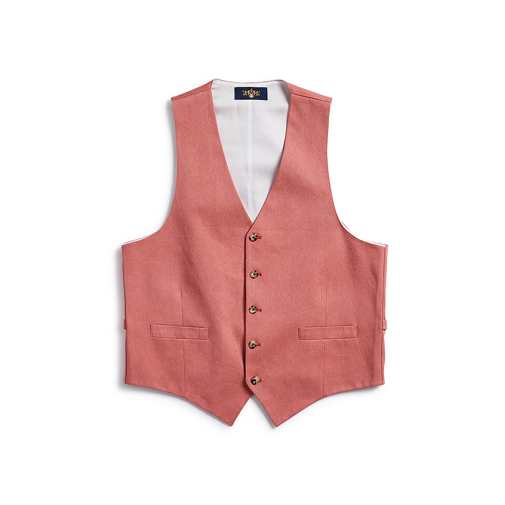 Nantucket Reds Collection™ Men's Suit Vest