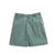 Nantucket Reds Collection™ Men's Plain Front Bermuda Shorts - Green