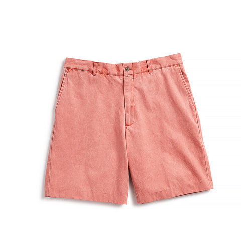 Nantucket Reds Collection™ Men's Plain Front Bermuda Shorts