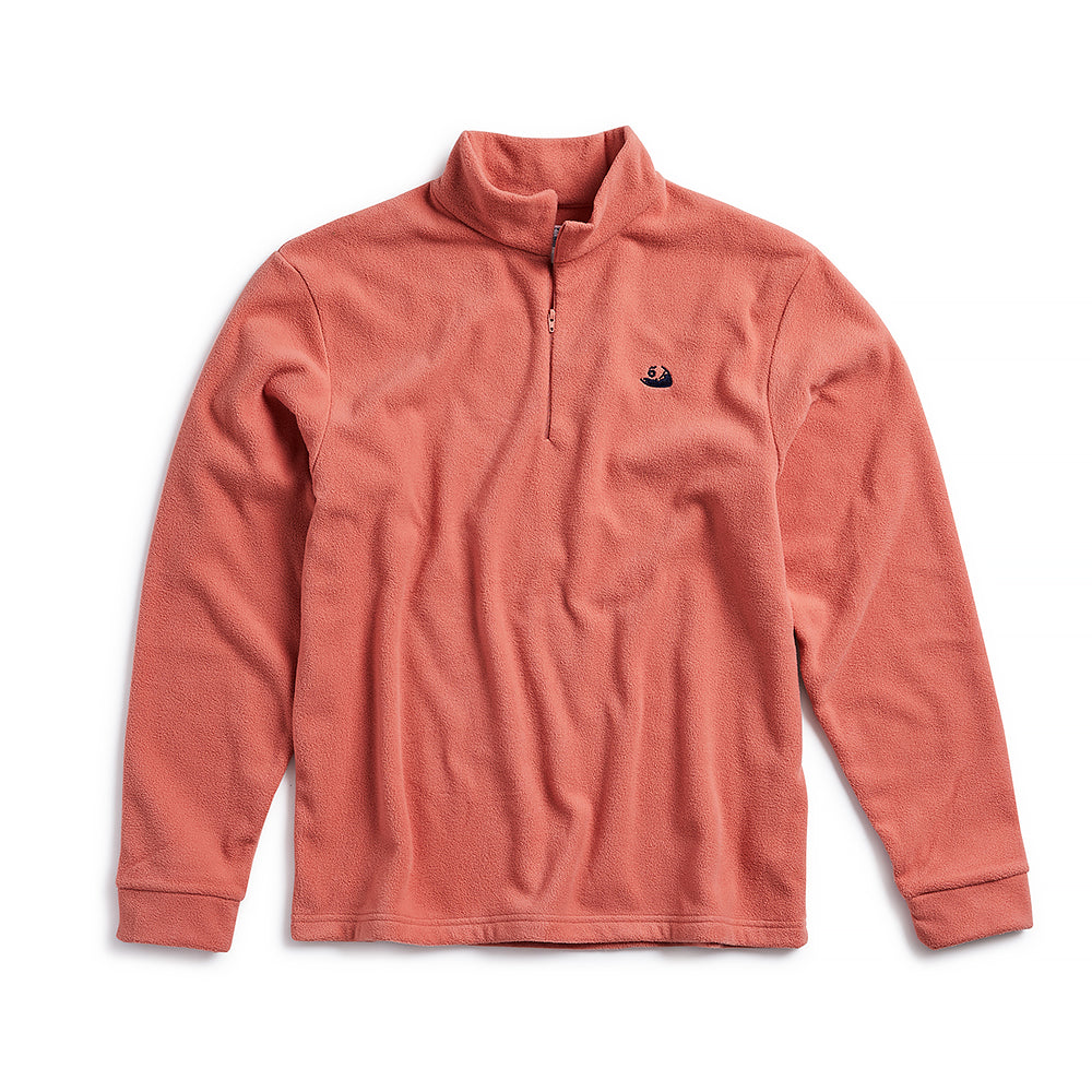 Nantucket Reds Collection™ Butter Fleece 1/4 Zip