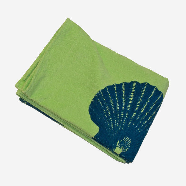 Nantucket Island Beach Towels