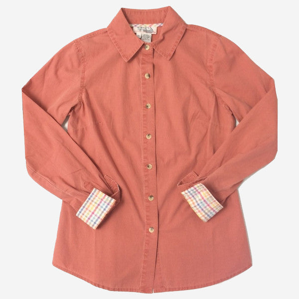 Nantucket Reds Collection™ Ladies Button Down Shirt