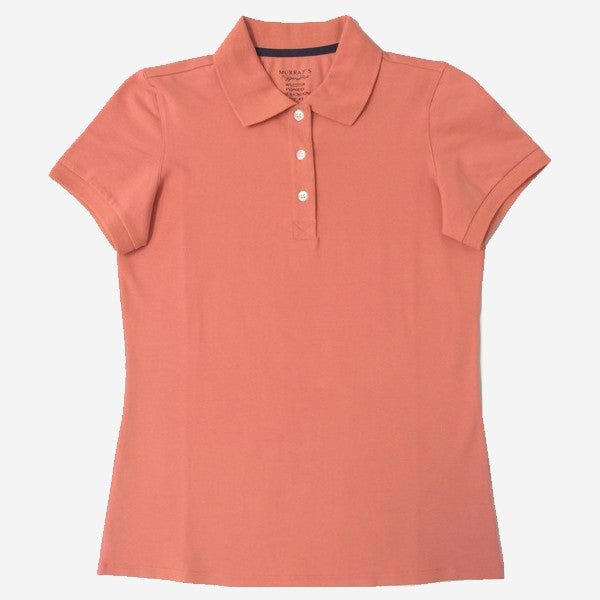 Nantucket Reds Collection™ Ladies Fitted Polo