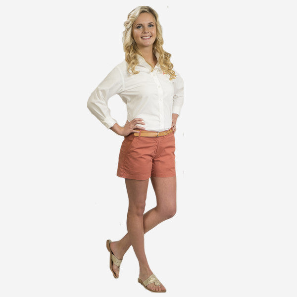 Nantucket Reds Collection™ Ladies Sailing Shorts