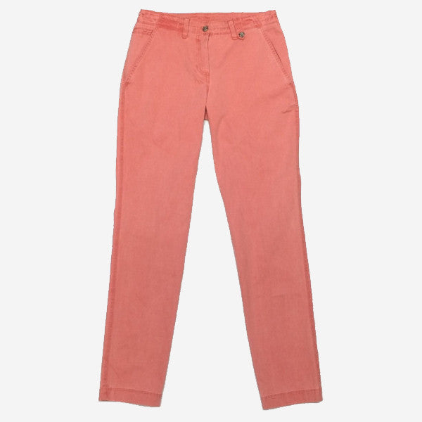 Nantucket Reds Collection™ Ladies Slim Fit Pants