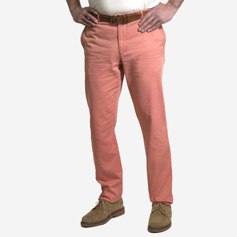 Nantucket Reds Collection™ Men's Poplin Pants
