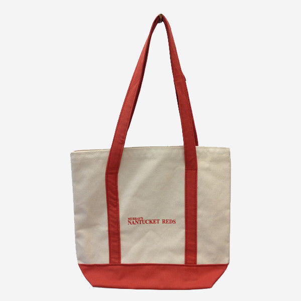 Nantucket Reds Collection™ Signature Tote Bag