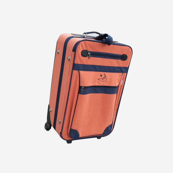 Nantucket Reds Collection™ Suitcase