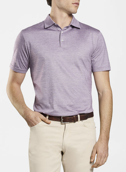 Peter Millar Collection Excursionist Flex Polo