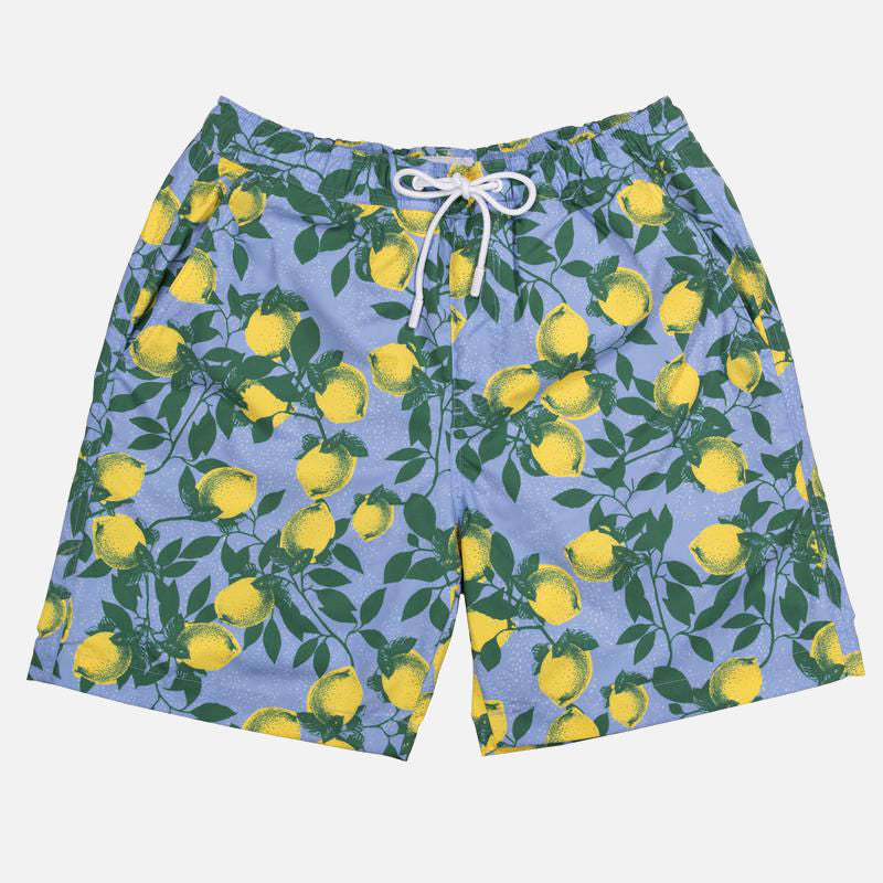 Dickson Catania Swim Shorts - Salt Creek