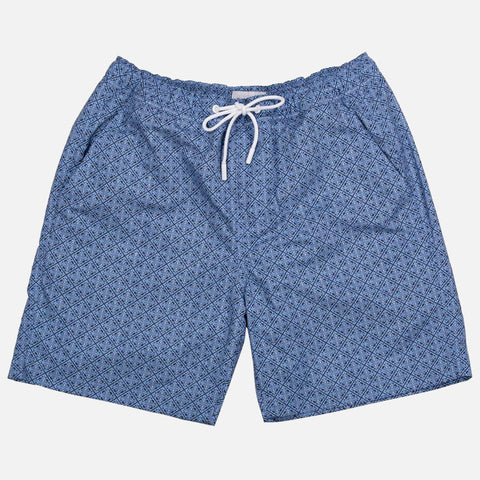 Dickson Barcelona Swim Shorts - Twilight