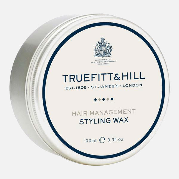 Truefitt & Hill Styling Wax