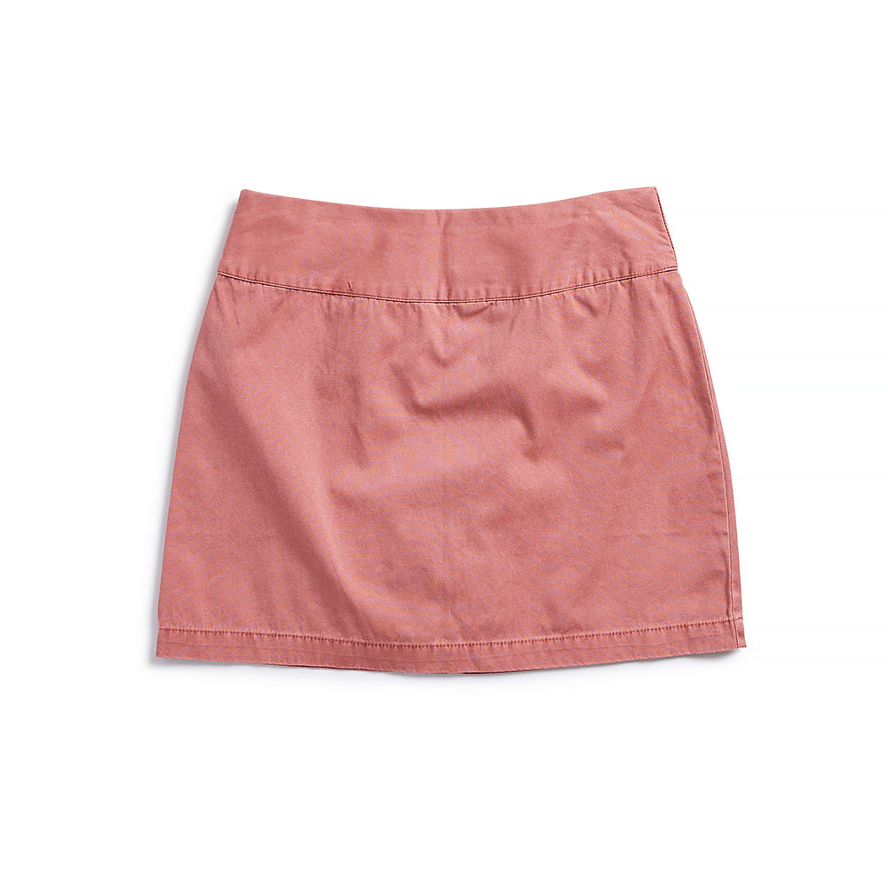 Nantucket Reds Collection™ Ladies Lightweight Poplin Skirt