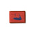 Smathers & Branson Nantucket Island Needlepoint Bifold Wallet - Red