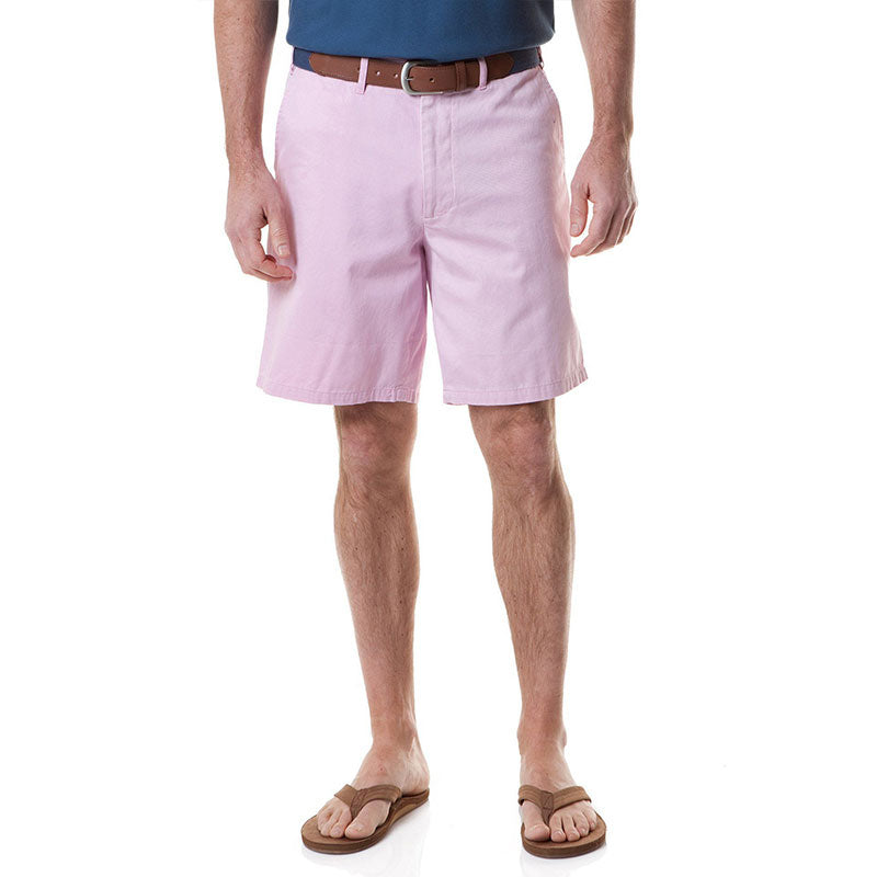 Castaway Cisco Short Pink