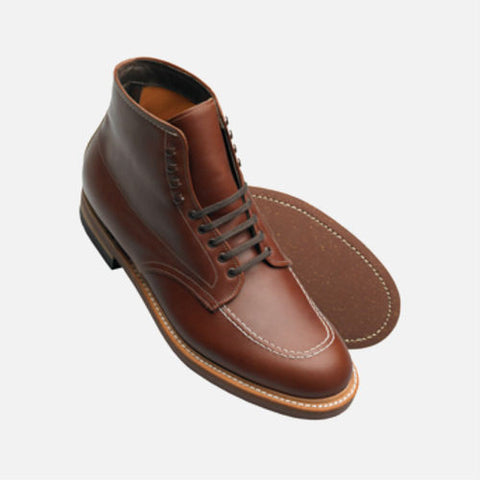Alden New England Original Workboot - Brown