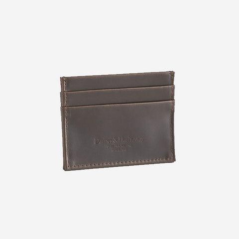 Daines & Hathaway Double Card Case - Brooklyn Gunsmoke