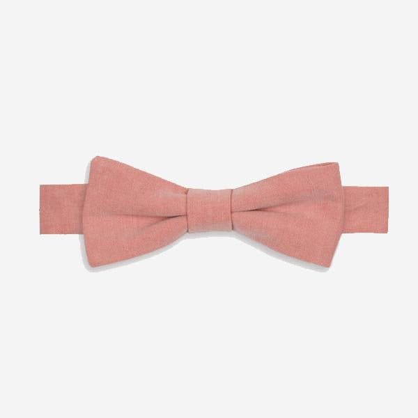 Nantucket Reds™ M Crest Collection Boys Pre-tied Bow Tie