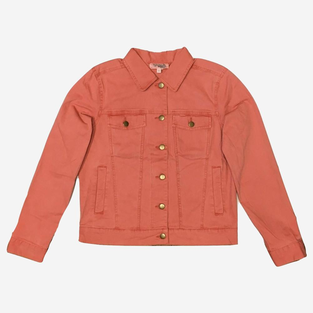 Nantucket Reds Collection™ Ladies Jean Jacket