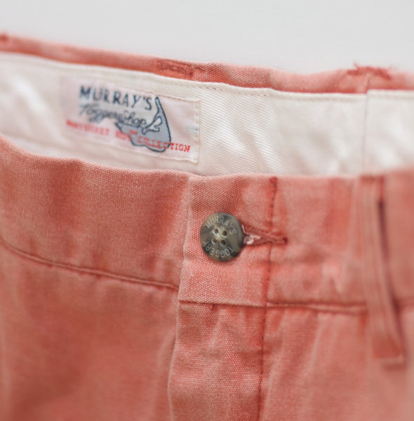 Nantucket Reds Collection™ Men's Plain Front Pants