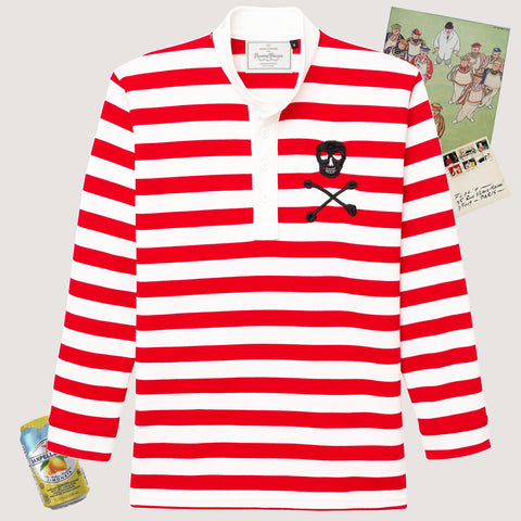 Rowing Blazers The Original Rugby Shirt