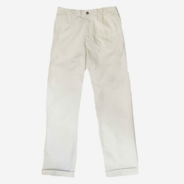 Nantucket Reds Collection™ Men's Plain Front Pants - Stone