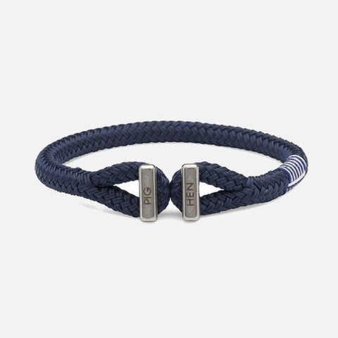 Pig & Hen Icy Ike - Navy/Silver