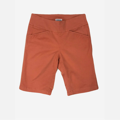 Nantucket Reds Collection™ Ladies Bermuda Pull-On Shorts