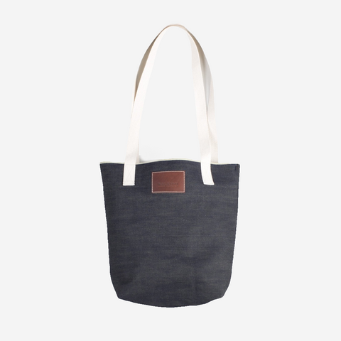 Raleigh Denim Workshop Tote - Denim