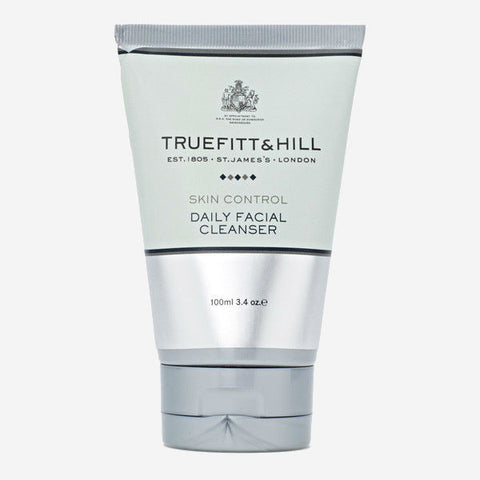 Truefitt & Hill Facial Cleanser