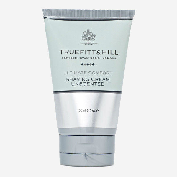Truefitt & Hill Ultimate Comfort Shave Cream Tube