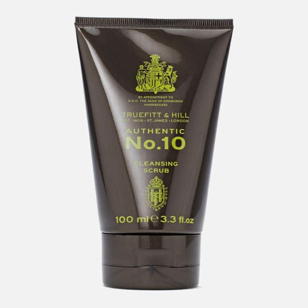 Truefitt & Hill NO. 10 Cleaning Scrub