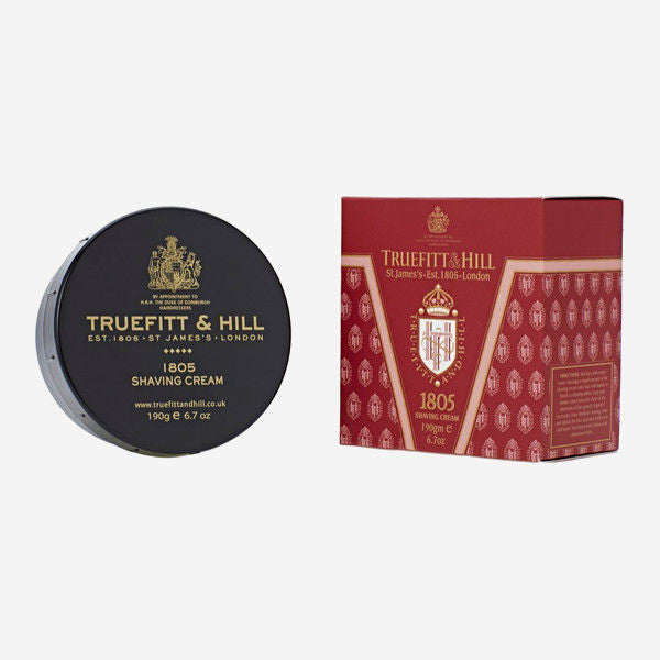 Truefitt & Hill 1805 Shaving Cream Bowl