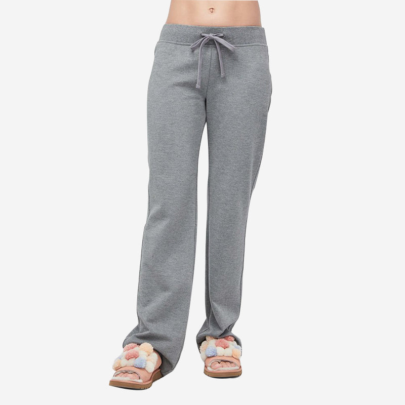 UGG Women s Penny Terry Pant - Grey – Murray s Toggery Shop f5a066bf41