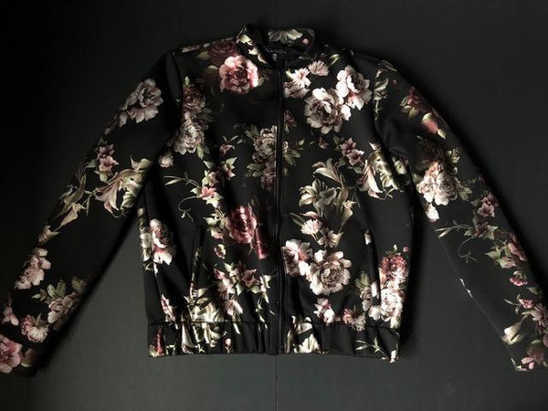 Bomber Jacket Nanor