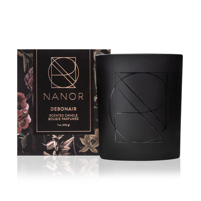 DEBONAIR Scented Candle - 7oz Candles Nanor