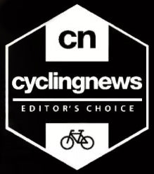 Cycling news editor's choice award