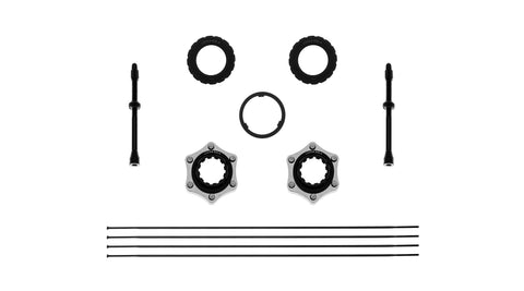 Scribe disc wheel spares pack