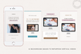 The Eva IGTV Canva Templates