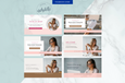 The Facebook Group Canva Template Bundle