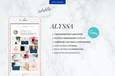 The Canva Social Media Template Bundle (Eva + Alyssa)