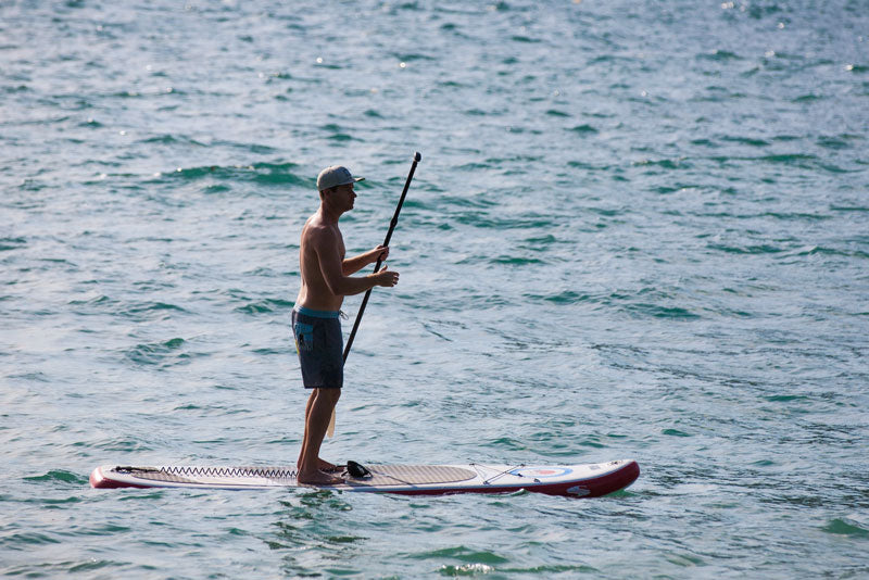 Aqua Wellness Resort Standup Paddle Boarding