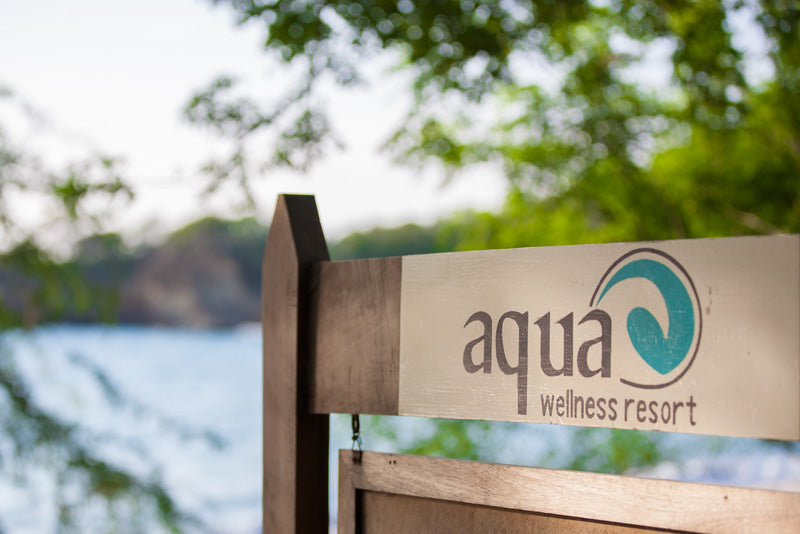Aqua Wellness Resort