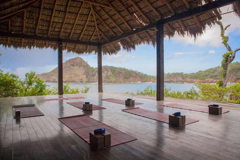 Aqua Wellness Resort Yoga Studio