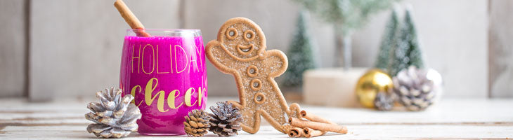 Gingerbread Dragon Smoothie Recipe