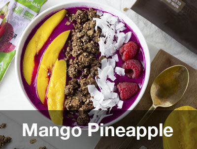 Mango Pineapple Recipe