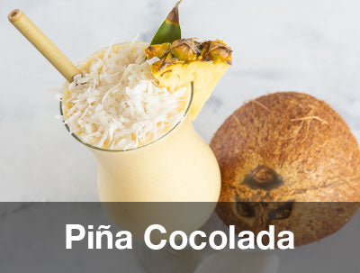 PITAYA FOODS PIÑA COCOLADA SMOOTHIE RECIPE
