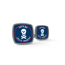 Load image into Gallery viewer, 319th BS 90th Bomb Group Inspired Cufflinks - I Love a Hangar