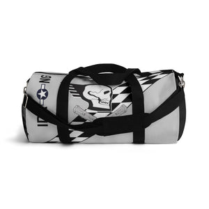 "T-6D Texan ""Hog Wild Gunner"" Inspired Duffel Bag - I Love a Hangar"
